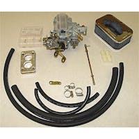 Omix-Ada 17702.07 Jeep Cherokee/CJs/Grand Wagoneer/J10/Wagoneer/Wrangler YJ Weber Carburetor