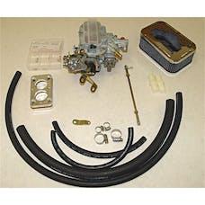 Omix-Ada 17702.07 Weber Carburetor