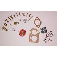 Omix-Ada 17705.02 Jeep CJs/Willys Caraburetor Service Kit