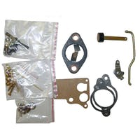 Omix-Ada 17705.04 Jeep Willys/MB/Station Wagon Master Repair Kit for Carter Carburetor