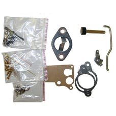 Omix-Ada 17705.04 Master Repair Kit for Carter Carburetor
