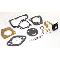 Omix-Ada 17705.05 Jeep CJs/Commando/FC150/J-Series/Jeepster/Willys Master Repair Kit for Carter Carburetor