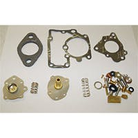 Omix-Ada 17705.07 Jeep Willys Carburetor Rebuild Kit
