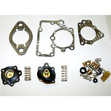 Omix-Ada 17705.08 Carburetor Repair Kit