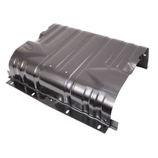 Omix-Ada 17721.01 Gas/Fuel Tank Skid Plate, 15 Gallon