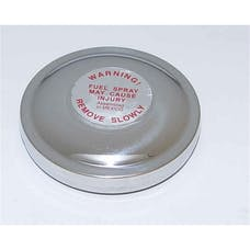 Omix-Ada 17726.04 Gas Cap with Check Valve