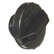 Omix-Ada 17726.09 Gas Cap, Non-Locking