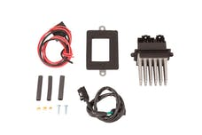 Omix-Ada 17909.06 Blower Resistor Module Upgrade Kit