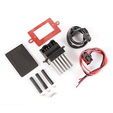 Omix-Ada 17909.07 Blower Motor Resistor Module