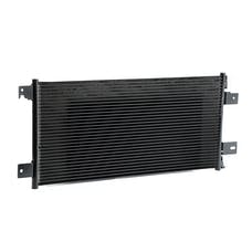 Omix-Ada 17950.19 AC Condenser, without TOC