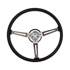 Omix-Ada 18031.05 Steering Wheel, Vinyl