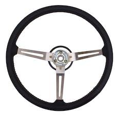 Omix-Ada 18031.06 Steering Wheel, Leather
