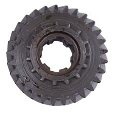 Omix-Ada 18670.25 Dana 18 Compatible Mainshaft Gear