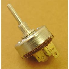 Omix-Ada 19106.01 Windshield Wiper Switch