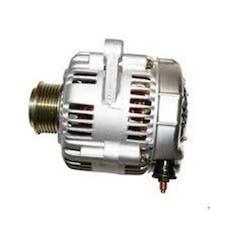 Omix-Ada 56029700AA Alternator, 117 Amp