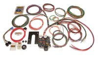 Painless 10105 Jeep CJs & Willys Chassis Wiring Harness