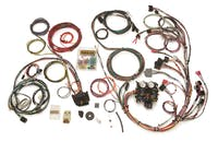 Painless 10111 23 Jeep Wrangler YJ Circuit Wiring Harness