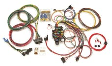 Painless 10206 28 Circuit Wiring Harness