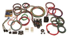 Painless 20103 21 Circuit Wiring Harness