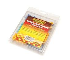 Painless 40060 Premium Performance Terminal Assortment Kit (84 pcs.)