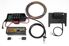 Painless 57000 Multi Purpose Switch Panel Kit