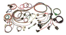 Painless 60201 Throttle Body Injection Harness extra long