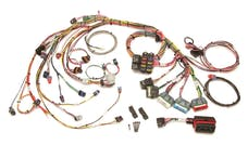 Painless 60213 Fuel Injection Harness Extra Length