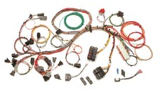 Painless 60511 Fuel Injection Harness