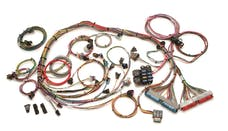 Painless 60523 Fuel Injection Harness