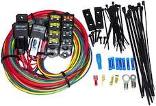 Painless 70118 Cirkit Boss; HD; High Amperage/7 Circuit/Ignition Hot