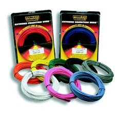 Painless 70700 10 Gauge Red TXL Wire (25 ft.)