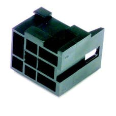 Painless 80133 Relay Base w/Terminals