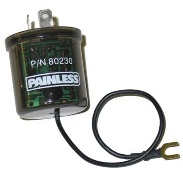 Painless 80230 LED Flasher