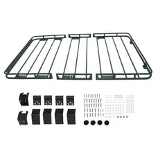 Paramount Automotive 51-0687 Full Length Roof Rack;