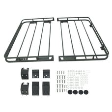 Paramount Automotive 51-0688 Full Length Roof Rack