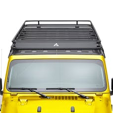 Paramount Automotive 51-8125 Full Length Roof Rack