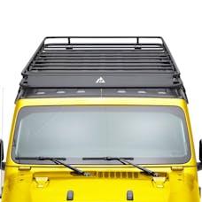 Paramount Automotive 51-8125 Full Length Roof Rack