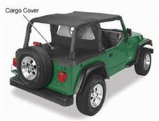 Pavement Ends 41428-35 Cargo Cover Extension