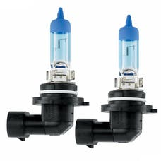 PIAA 15210 H10 (9145) Xtreme White Plus Twin Pack Halogen Bulbs