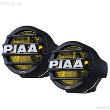 PIAA 22-05370 LP530 LED Fog Light Kit
