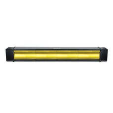 "PIAA 22-07218 RF Series 18"" LED Light Bar Yellow Fog Beam Kit"