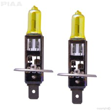 PIAA 22-13401 H1 Solar Yellow Replacement Bulb