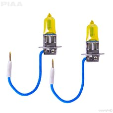 PIAA 22-13403 H3 Solar Yellow Replacement Bulb