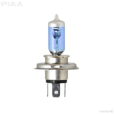 PIAA 13-10104 H4/9003 Xtreme White Hybrid Replacement Bulb