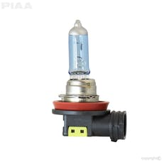 PIAA 13-10111 H11 Xtreme White Hybrid Replacement Bulb