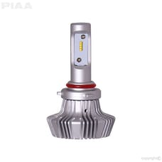 PIAA 16-17395 Platinum Series White LED Bulb (HB3/9005, Single pack)