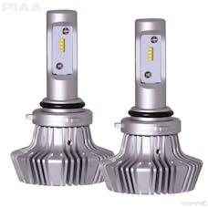 PIAA 26-17396 Platinum Series White LED Bulb (HB4/9006, Twin Pack)