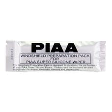 PIAA 93985 Window Prep Pad Promo Pack - 10 Pcs with Header In Box