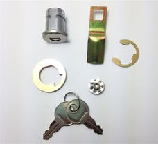Pop and Lock PL5225 Bed Storage Lock