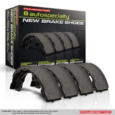 Power Stop LLC 452R Autospecialty Brake Shoes